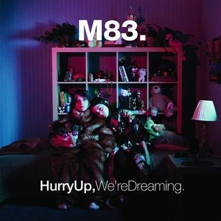 M83 Wait cover art
