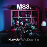 Wait sheet music by M83