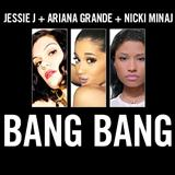 Bang Bang sheet music by Jessie J, Ariana Grande & Nicki Minaj