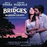 Falling Into You (from The Bridges of Madison County)