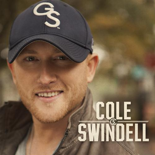 Cole Swindell Hope You Get Lonely Tonight cover art