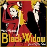 Black Widow sheet music by Iggy Azalea Featuring Rita Ora