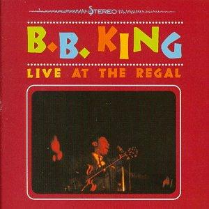 B.B. King Woke Up This Morning cover art