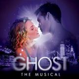 With You (from Ghost The Musical) sheet music by Glen Ballard