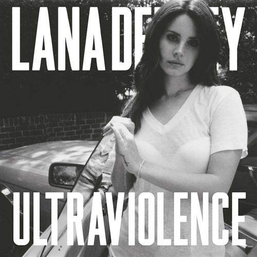 Lana Del Rey Shades Of Cool cover art