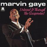 I Heard It Through The Grapevine sheet music by Marvin Gaye