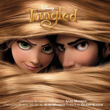 Alan Menken When Will My Life Begin (from 'Tangled') cover art