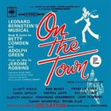Lonely Town (from On The Town)