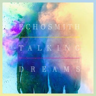Echosmith Cool Kids cover art