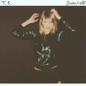 Taylor Swift Shake It Off (arr. Roger Emerson) cover art