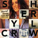 Run, Baby, Run sheet music by Sheryl Crow