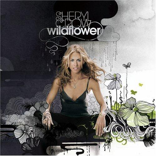 Sheryl Crow Good Is Good cover art