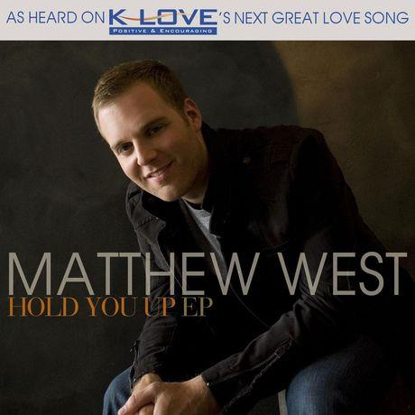 Matthew West When I Say I Do cover art