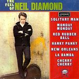 Cherry, Cherry sheet music by Neil Diamond