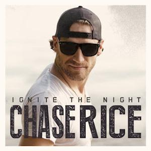 Chase Rice Ready Set Roll cover art