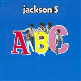 ABC sheet music by The Jackson 5