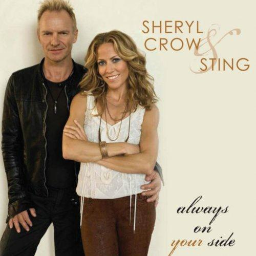 Sheryl Crow and Sting Always On Your Side cover art