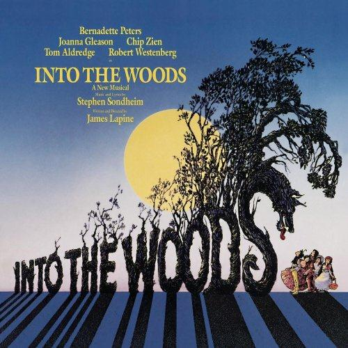 Stephen Sondheim She'll Be Back (from 'Into The Woods') cover art