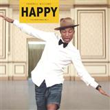 Happy sheet music by Pharrell Williams