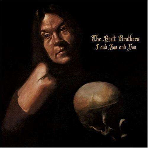 The Avett Brothers I And Love And You cover art