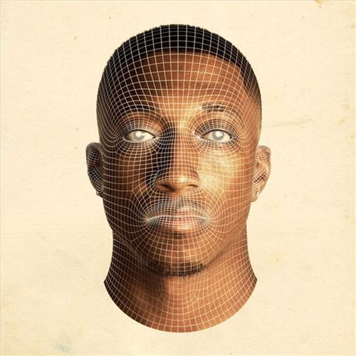 Lecrae Moore Messengers cover art