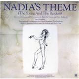 Nadia's Theme sheet music by Eric Baumgartner