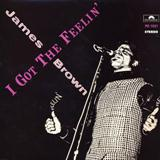 I Got The Feelin' sheet music by James Brown