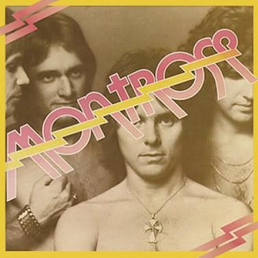 Montrose Bad Motor Scooter cover art