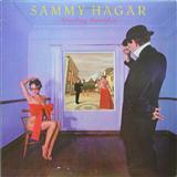 Sammy Hagar:One Way To Rock