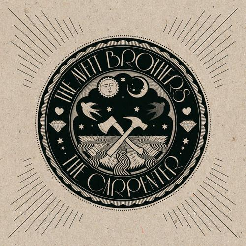 Avett Brothers Swept Away cover art