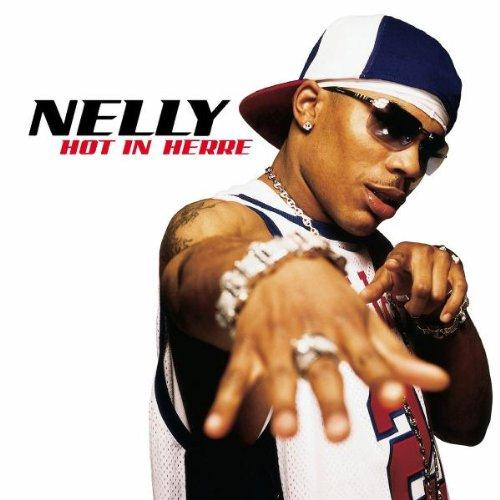 Nelly Hot In Herre cover art