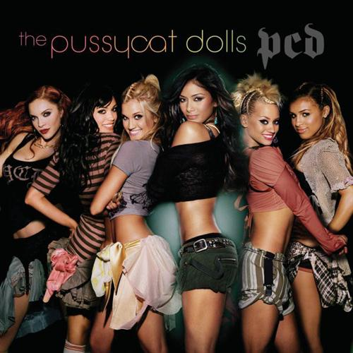 Pussycat Dolls Don't Cha cover art