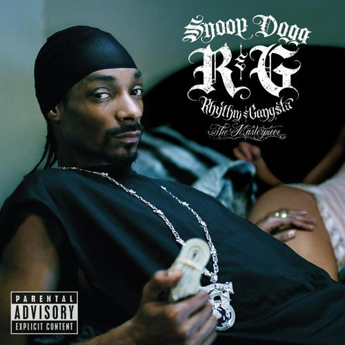 Snoop Dogg Drop It Like It's Hot (feat. Pharrell) cover art