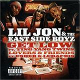Get Low sheet music by Lil' Jon and the Eastside Boys