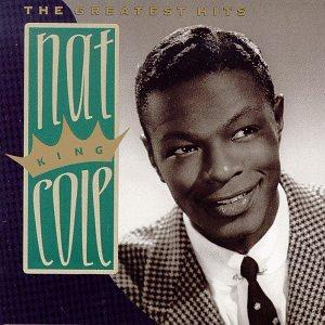 Nat King Cole Straighten Up And Fly Right cover art