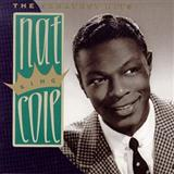 Straighten Up And Fly Right sheet music by Nat King Cole