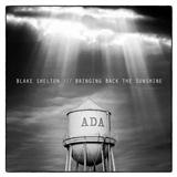 Lonely Tonight (feat. feat. Ashley Monroe) sheet music by Blake Shelton