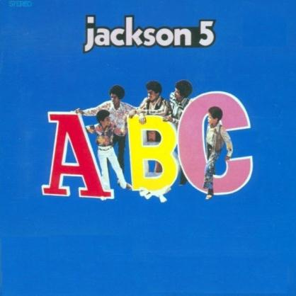 Jackson 5 I'll Be There cover art
