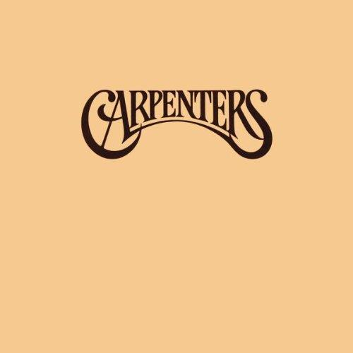 Carpenters Rainy Days And Mondays cover art