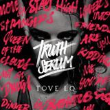 Habits (Stay High) sheet music by Tove Lo
