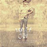 Riptide sheet music by Vance Joy