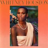 The Greatest Love Of All sheet music by Whitney Houston