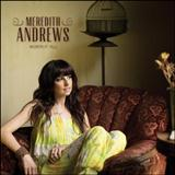 Open Up The Heavens sheet music by Meredith Andrews