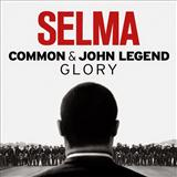 Glory sheet music by Common & John Legend
