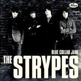 Blue Collar Jane sheet music by The Strypes