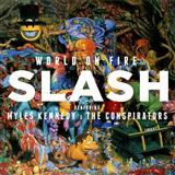 Slash:World On Fire