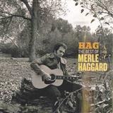 Merle Haggard:Today I Started Loving You Again