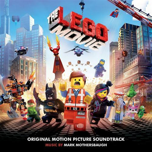 Tegan and Sara Everything Is Awesome (Awesome Remixx!!!) (arr. Roger Emerson) cover art