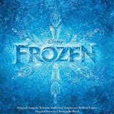 Let It Go (from Frozen) (arr. Roger Emerson) sheet music by Idina Menzel