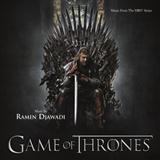 Game Of Thrones sheet music by Ramin Djawadi